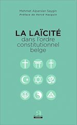 Download this eBook La laïcité dans l'ordre constitutionnel belge
