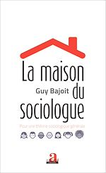 Download this eBook La maison du sociologue