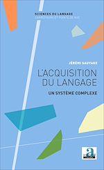 Download this eBook L'acquisition du langage