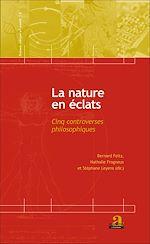 Download this eBook La nature en éclats