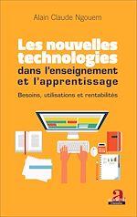 Download this eBook Les nouvelles technologies dans l'enseignement et l'apprentissage