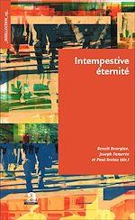 Download this eBook Intempestive éternité