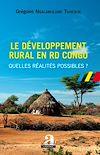 Télécharger le livre :  Le développement rural en RD Congo