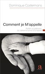 Download this eBook Comment je m'appelle