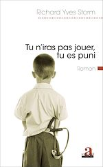 Download this eBook Tu n'iras pas jouer, tu es puni