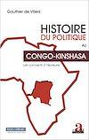 Histoire du politique au Congo-Kinshasa