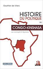 Download this eBook Histoire du politique au Congo-Kinshasa