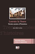 Download this eBook Louvain-la-Neuve