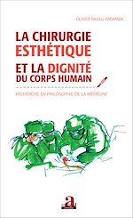 Download this eBook Chirurgie esthétique et la dignité du corps humain