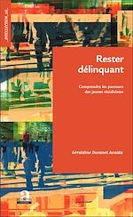 Download this eBook Rester délinquant