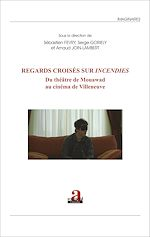 Download this eBook Regards croisés sur <em>Incendies</em>