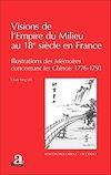 Visions de l'Empire du Milieu au 18e siècle en France