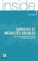 Download this eBook Surdoses et inégalités sociales
