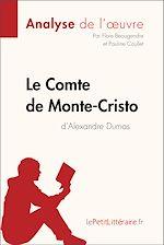 Téléchargez le livre :  Le Comte de Monte Cristo d'Alexandre Dumas (Fiche de lecture)