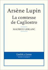 Téléchargez le livre :  La comtesse de Cagliostro