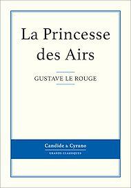 Téléchargez le livre :  La Princesse des Airs