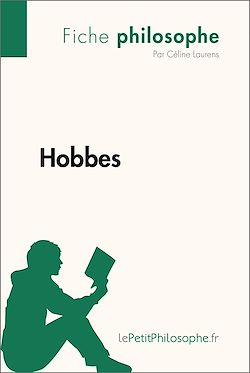 Hobbes - Fiche philosophe
