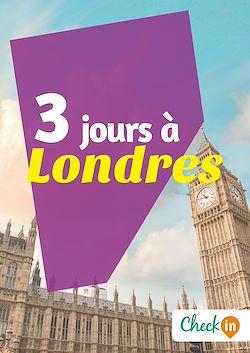 3 jours à Londres