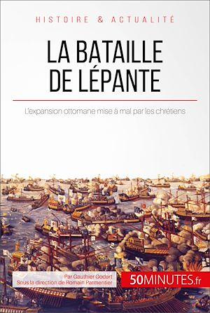 Téléchargez le livre :  La bataille de Lépante