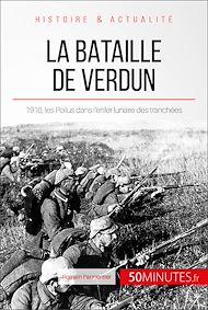 Téléchargez le livre :  La bataille de Verdun