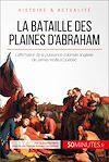 Télécharger le livre :  La bataille des plaines d'Abraham