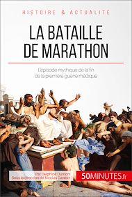 Téléchargez le livre :  La bataille de Marathon