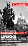 Télécharger le livre :  Leif Ericson et la découverte de l'Amérique