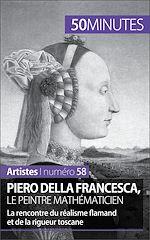 Download this eBook Piero Della Francesca, le peintre mathématicien