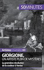 Download this eBook Giorgione, un artiste plein de mystères