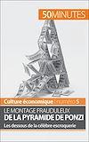 Télécharger le livre :  Le montage frauduleux de la pyramide de Ponzi