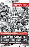 Télécharger le livre :  L'affaire Dreyfus et la conspiration de l'État