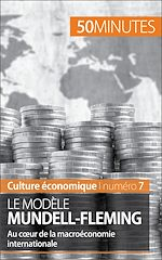 Download this eBook Le modèle Mundell-Fleming