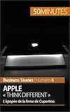 Télécharger le livre :  Apple « Think different »