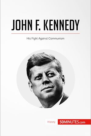 Téléchargez le livre :  John F. Kennedy
