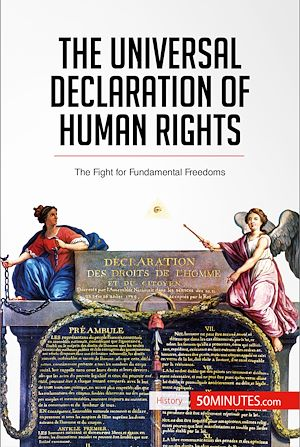 Téléchargez le livre :  The Universal Declaration of Human Rights