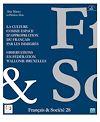 Télécharger le livre :  F&S 28 - La culture comme espace d'appropriation du français par les immigrés