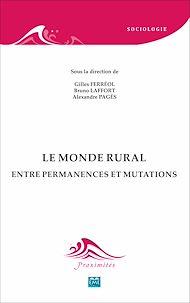 Téléchargez le livre :  Le monde rural