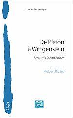 Téléchargez le livre :  De Platon à Wittgenstein