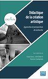 Télécharger le livre :  Didactique de la création artistique