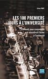 Télécharger le livre :  Les 100 premiers jours à l'université
