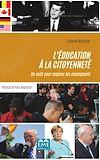 Télécharger le livre :  L'éducation à la citoyenneté