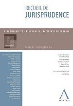 Téléchargez le livre :  Recueil de jurisprudence du Forum de l'assurance