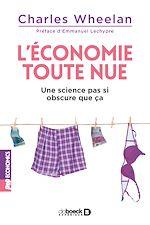 Download this eBook L'économie toute nue