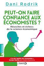 Download this eBook Peut-on faire confiance aux économistes ?