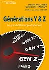 Télécharger le livre :  Générations Y & Z