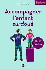 Download this eBook Accompagner l'enfant surdoué
