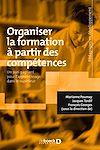 Télécharger le livre :  Organiser la formation à partir des compétences