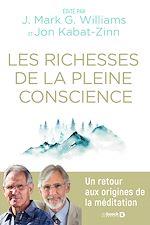 Download this eBook Les richesses de la pleine conscience