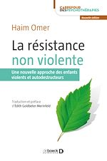 Téléchargez le livre :  La résistance non violente