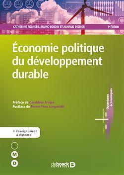 Download the eBook: Économie politique du développement durable